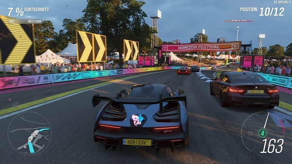 Forza Horizon 4 Do pobrania